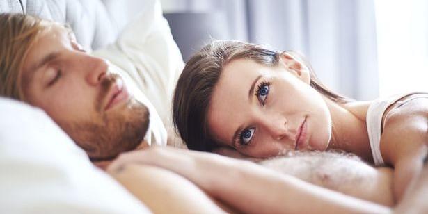 Отказ от секса способствует продлению жизни - ученые