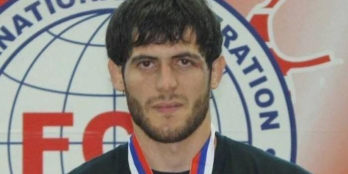 Боец ММА Амриев передан полиции Чечни