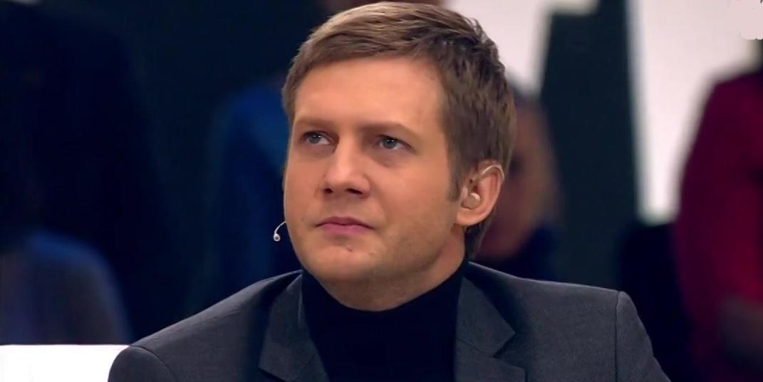 СМИ: врач заявил о возможном рецидиве опухоли мозга у Бориса Корчевникова