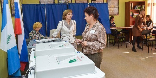 Выборы губернатора Иркутской области: Левченко сохраняет лидерство