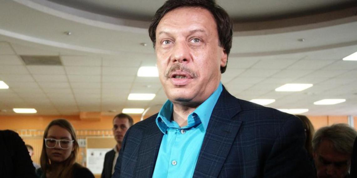 Михаил Барщевский: введенные в Москве меры по вакцинации защищают право граждан на жизнь и здоровье