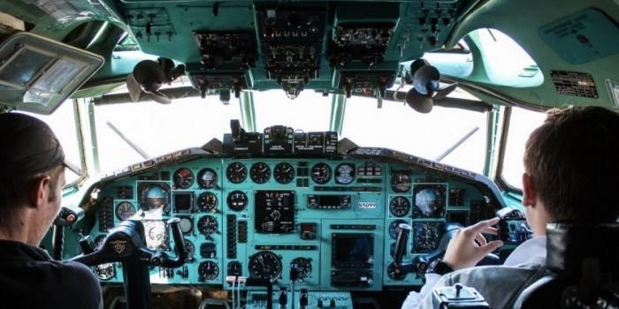 СМИ узнали о планах Минобороны отказаться от Ту-154 после декабрьской катастрофы