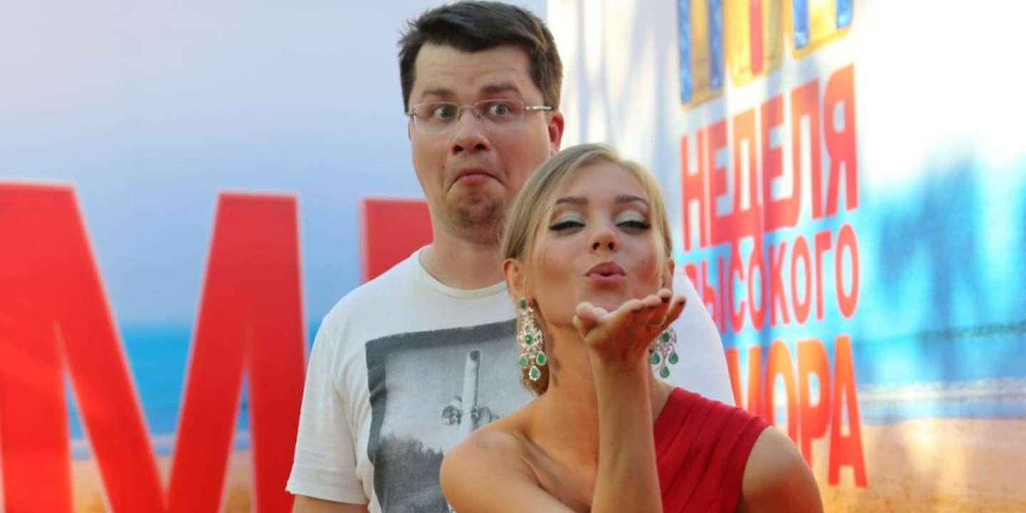 Гарик Харламов после куколд-скандала взвинтил цены на