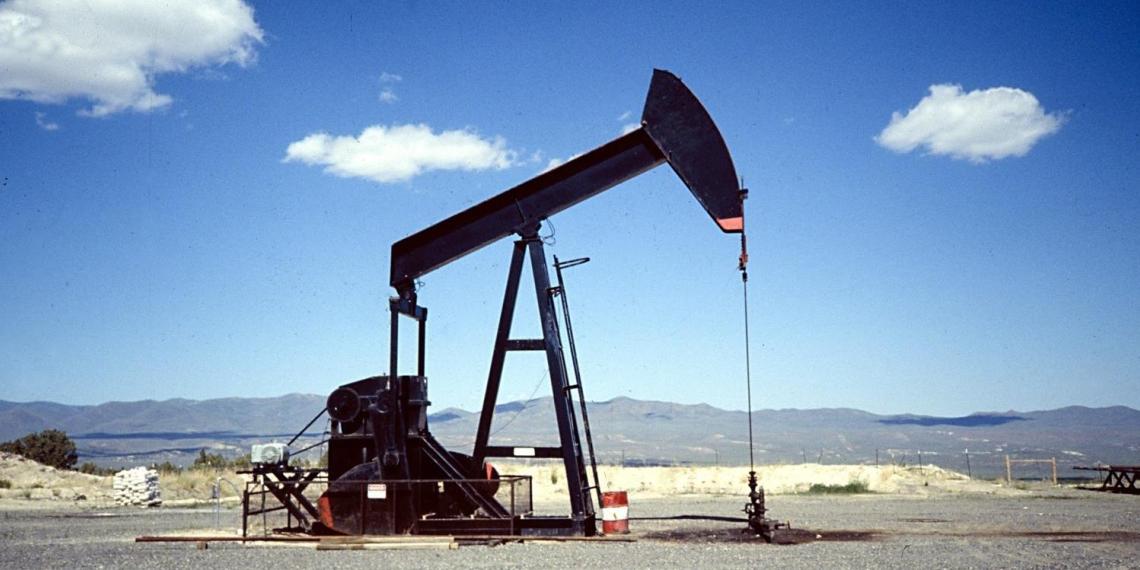 Россия уступила США первенство по добыче нефти