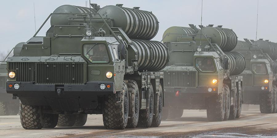 США наказали Турцию санкциями за покупку С-400 у России