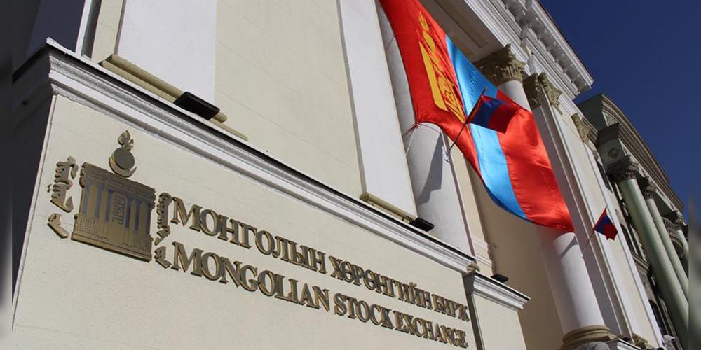 Фондовый рынок Монголии стал лучшим в мире по доходности в 2021 году
