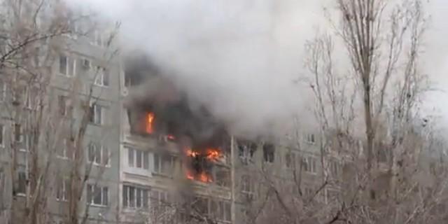 Жилец взорвавшейся квартиры в Волгограде оказался пациентом психдиспансера