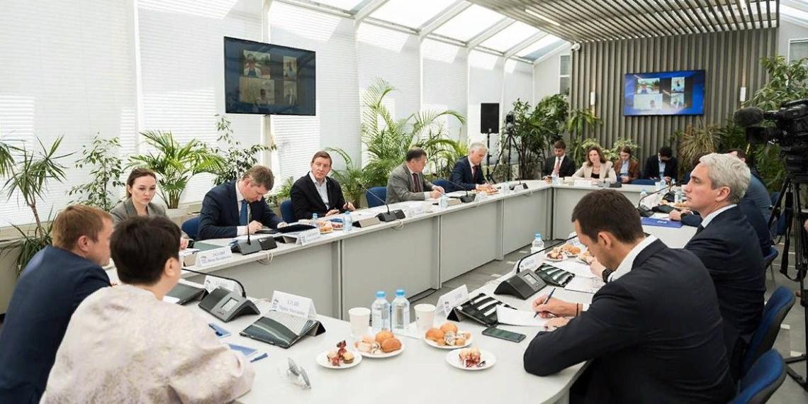 """В """"Единой России"""" разработали новые меры поддержки малого и среднего бизнеса"""