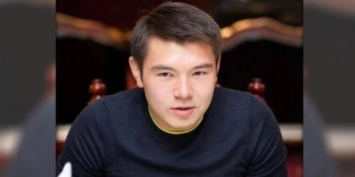 Британия назвала официальную причину смерти внука Назарбаева в Лондоне