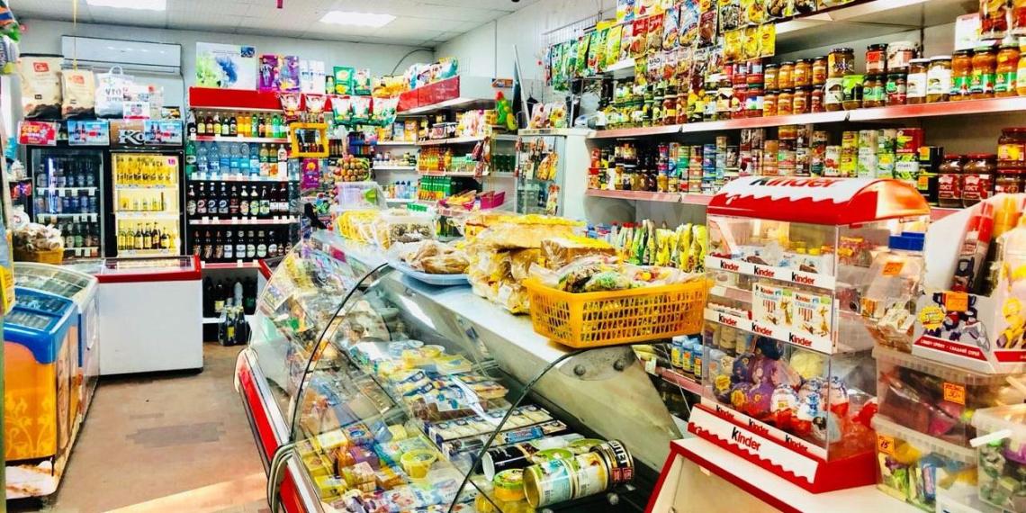 Роспотребнадзор дал советы по покупке продуктов при самоизоляции