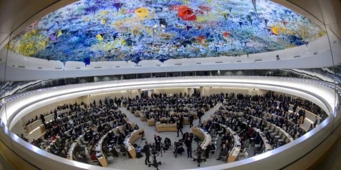 """Совет ООН по правам человека решил расследовать действия """"режима и его союзников"""" в Алеппо"""