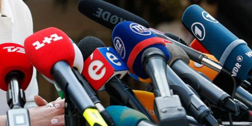 Украинским СМИ запретят цитировать российских чиновников и политиков