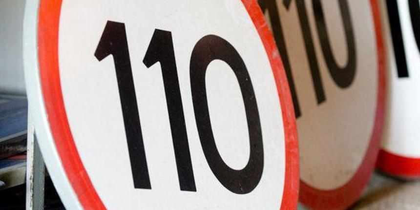 На дорогах России планируют увеличить лимит скорости