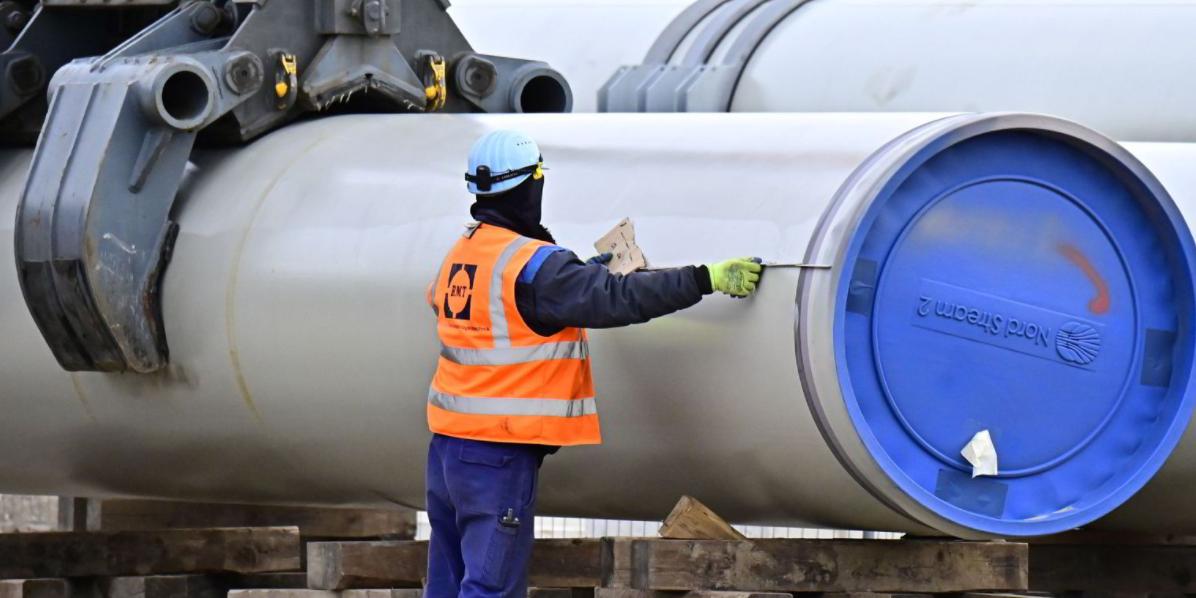 """У """"Газпрома"""" серьезные проблемы с поставкой газа в Европу"""