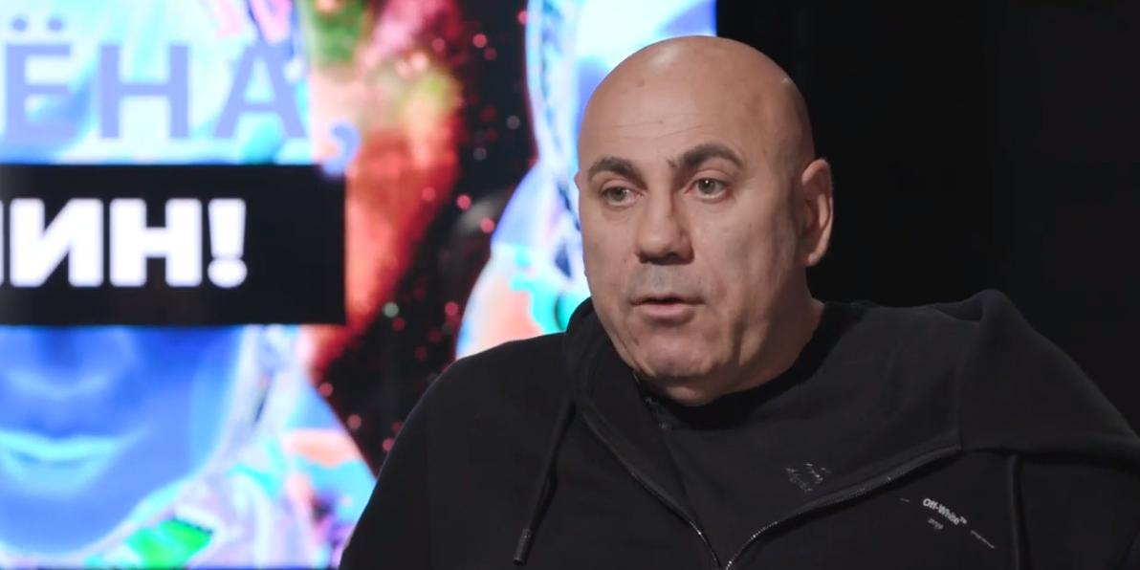 """""""Гомосексуализм как вирус"""": Иосиф Пригожин рассказал о геях на российском телевидении"""