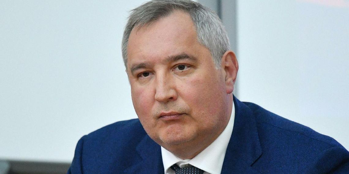 Рогозин запретил присылать ему мудаковатые мемы и смайлики в соцсетях