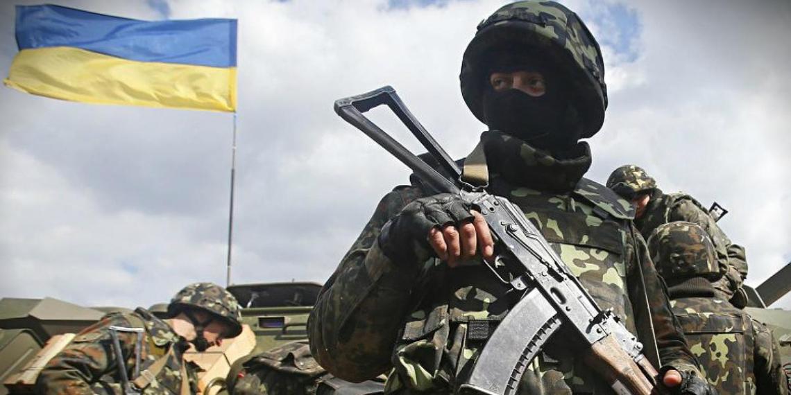 Россия призвала ОБСЕ остановить новую военную авантюру Украины в Донбассе