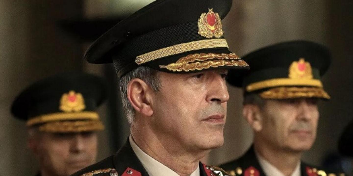 Турецкая армия заявила о готовности вступить в армяно-азербайджанский конфликт