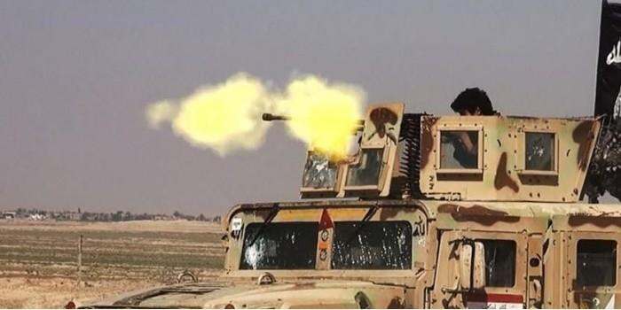 """Amnesty подозревает, что США """"подарили"""" ИГ оружие на 1 млрд долларов"""