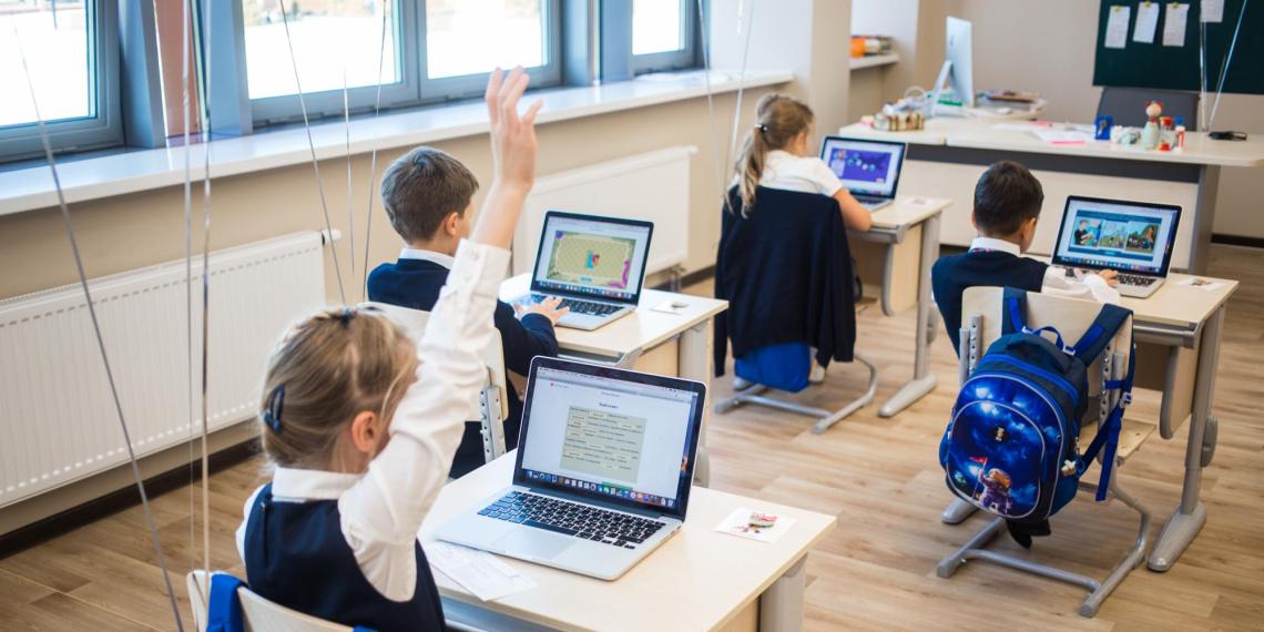 Рособрнадзор хочет ввести цифровое портфолио школьников