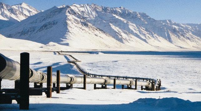 Губернатор Аляски: дешевая нефть пробурила в бюджете штата скважину глубиной $ 3,5 миллиарда