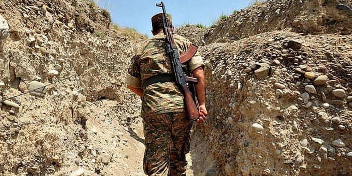 В Кремле прокомментировали обострение конфликта в Карабахе