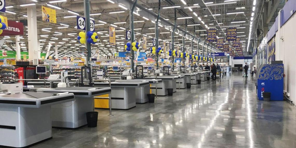 Россиян предупредили о повышении цен на продукты из-за новых штрафов