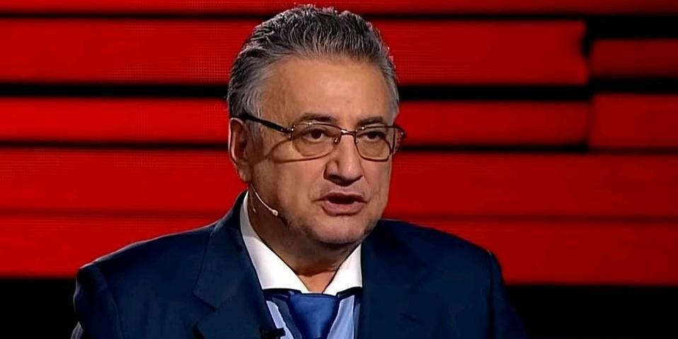 """Политолог Багдасаров призвал посадить Дудя и Собчак за """"оправдание терроризма"""""""