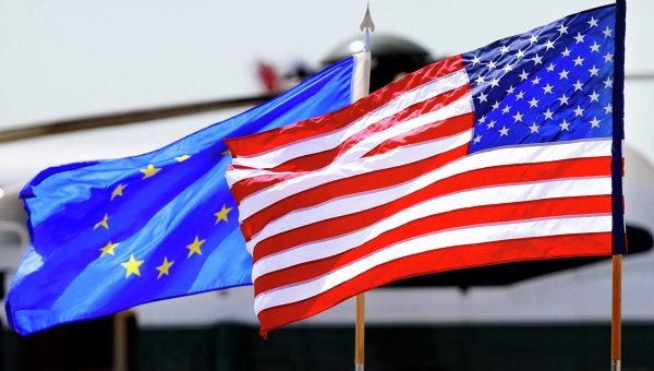Европейцы начинают понимать, что у ЕС и США - разные интересы