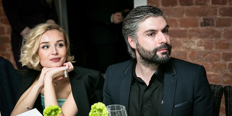 Мужа Полины Гагариной застукали с новой девушкой, недавно родившей ребенка