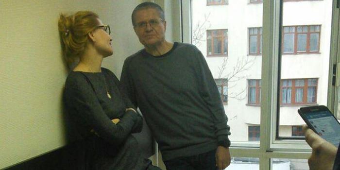 Улюкаев пожаловался на холод и отсутствие денег в СИЗО