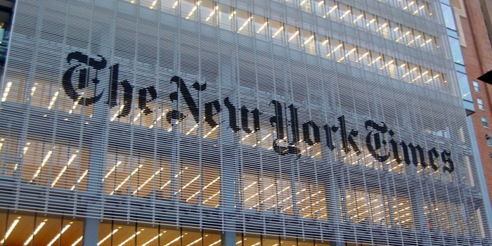 """В РУСАДА указали на искаженную цитату в материале NYT о """"российской допинговой программе"""""""