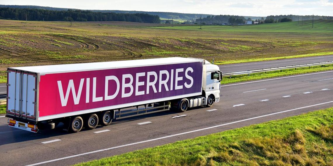 Wildberries запустил прямые продажи товаров зарубежных компаний