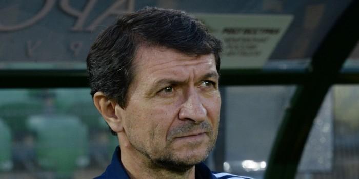 Футбольный тренер Газзаев почти 100 раз выругался матом, разбирая игру своих подопечных