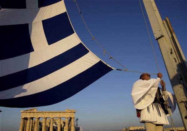 МИД Греции: конфликт на Украине мешает отношениям Греции и России