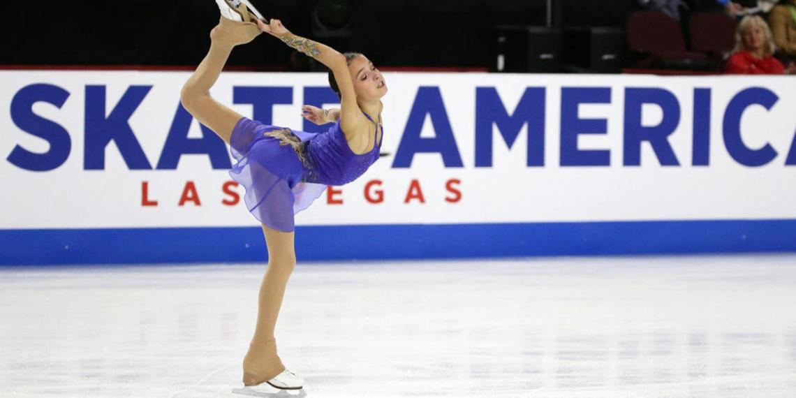 Российских фигуристов могут не пустить на соревнования в США