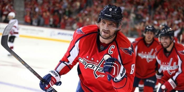 Российские хоккеисты отказываются исполнять решение американской лиги из-за Олимпиады