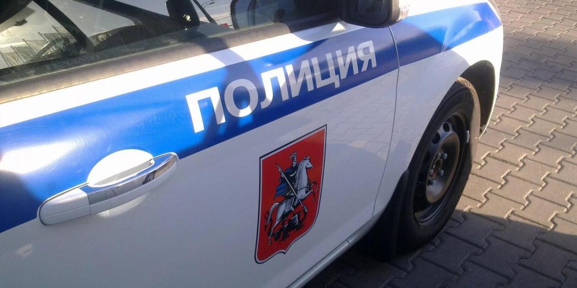 Московская полиция нашла производителей поддельных справок о медотводе от вакцинации