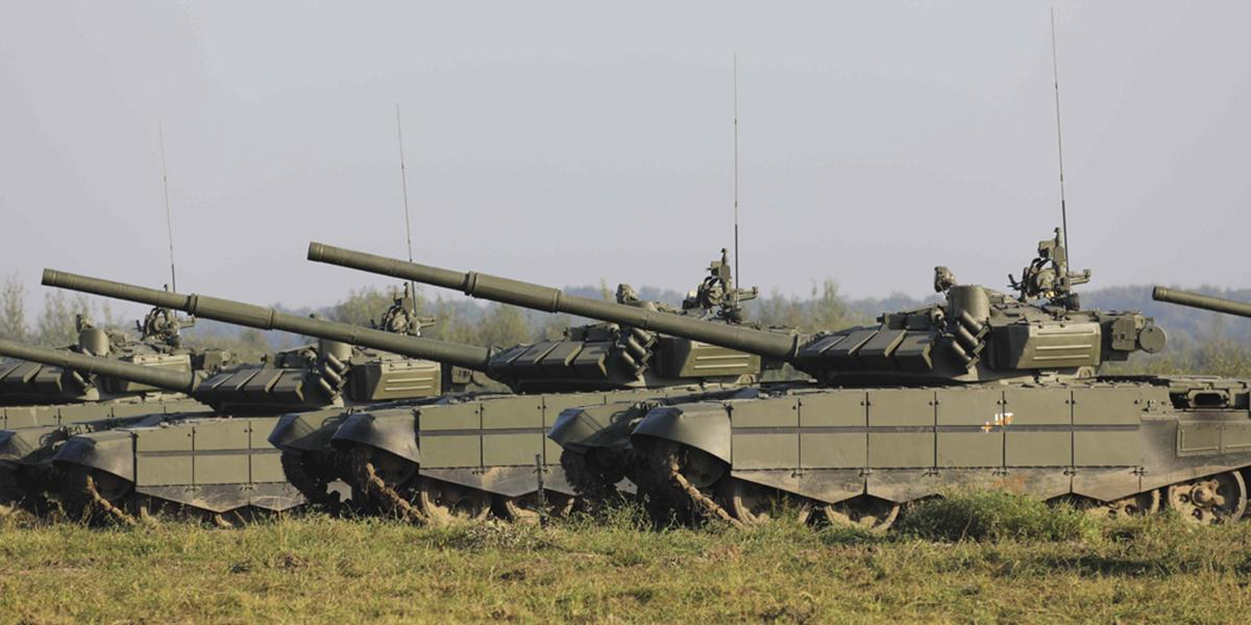 В США уличили РФ и Белоруссию в подготовке к партизанской войне с НАТО
