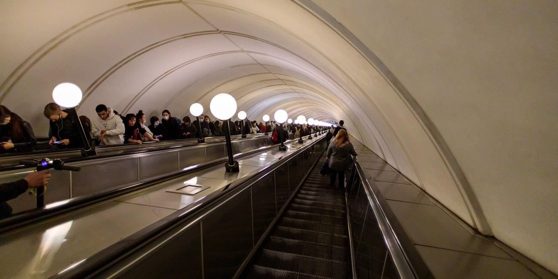 10 станций метро достроят в Москве до конца 2021 года