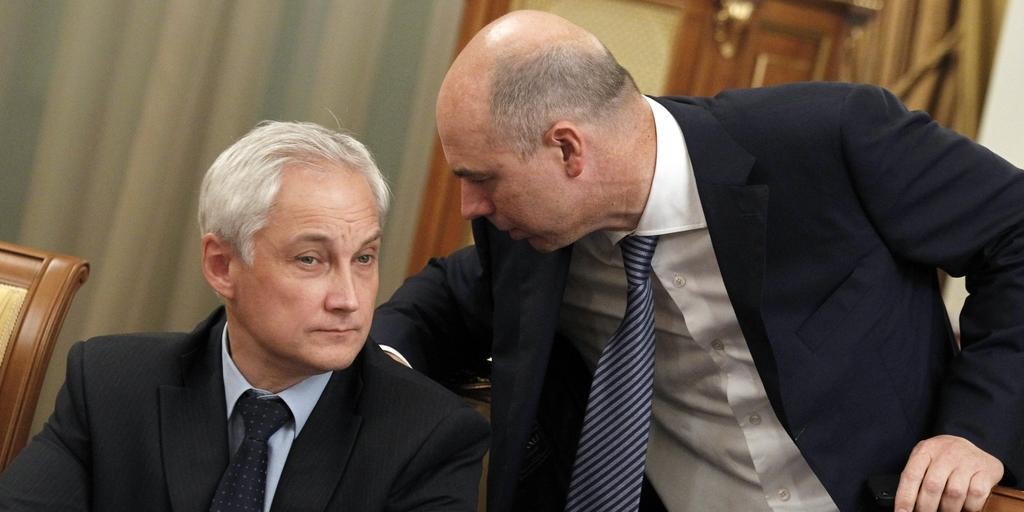 Помощник президента заверил, что курс рубля находится под полным контролем