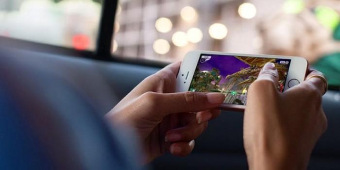 Apple представила новые iPhone и iPad