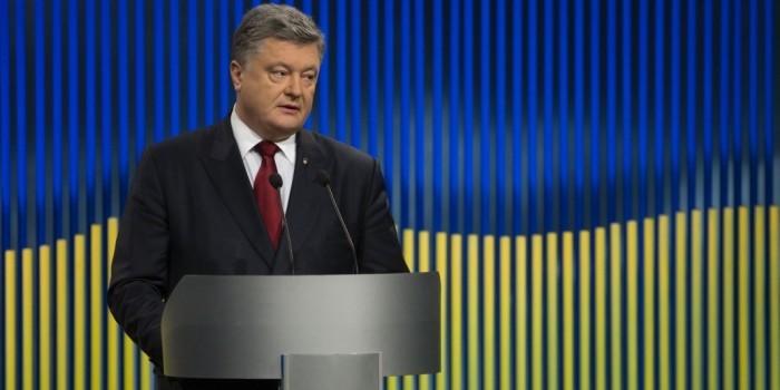 Порошенко: Россия есть и будет главным врагом Украины