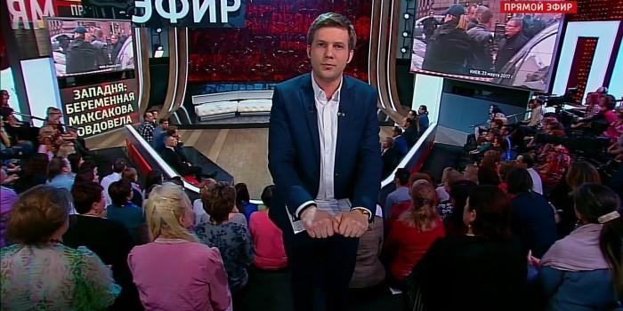 """СМИ узнали скандальные секреты """"Прямого эфира"""" с Борисом Корчевниковым"""