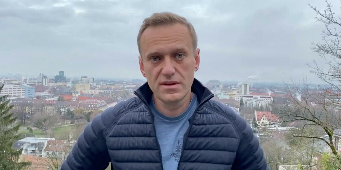 Эксперты рассказали о судьбе Навального после незаконных акций