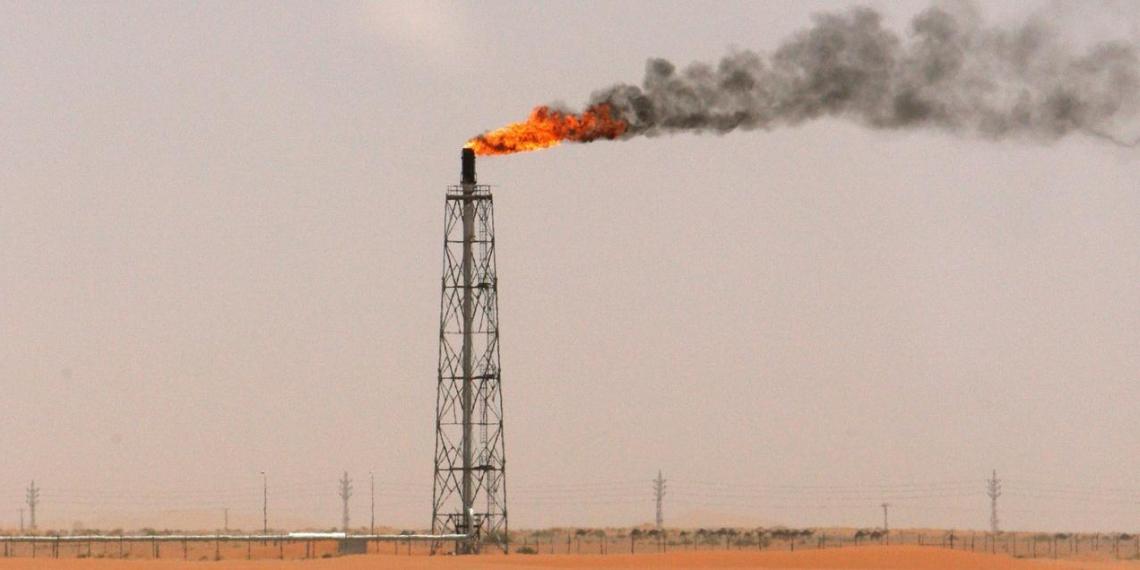 США и страны Европы отказываются от саудовской нефти