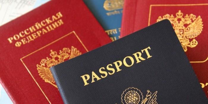 ФМС: Пять миллионов россиян еще не сообщили о двойном гражданстве