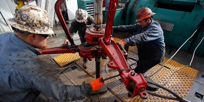 В США добыча нефти достигла максимального уровня с 1973 года