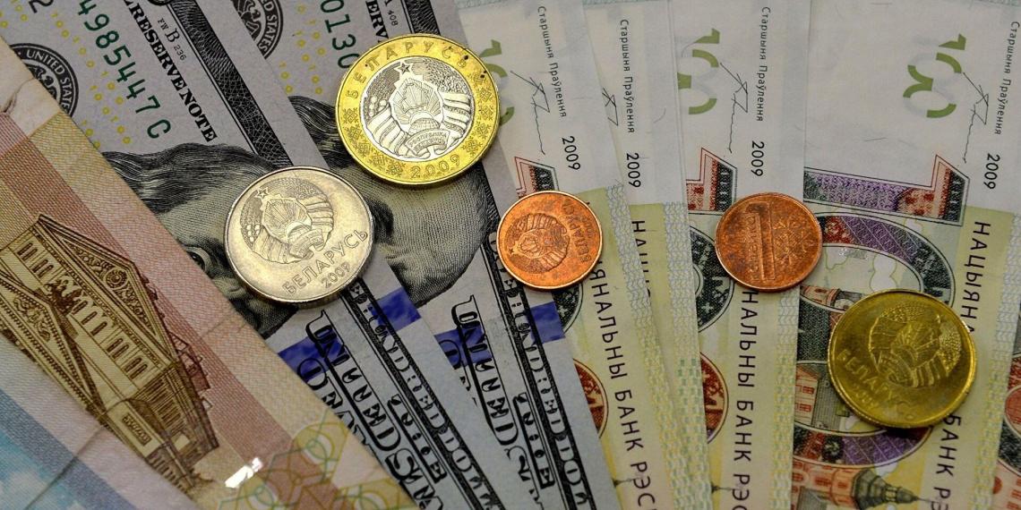 Китай не даст Белоруссии денег из-за санкций США и ЕС