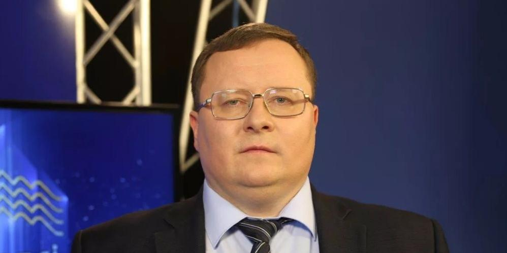 """Александр Разуваев: перезапуск """"Знания"""" можно только приветствовать"""